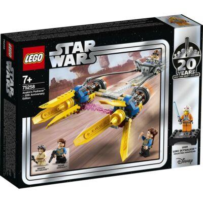 LEGO® Star Wars™ - Anakin fogata - 20. évfordulós kiadás (75258)