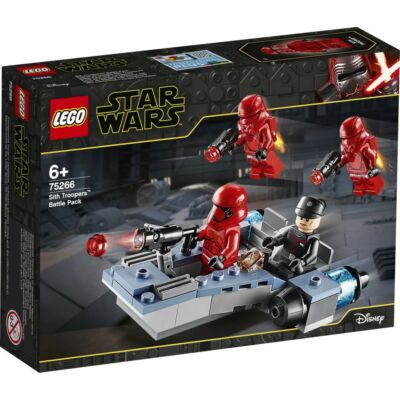 LEGO® Star Wars™ - Sith Troopers™ Battle Pack (75266)
