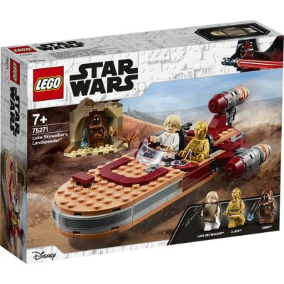 LEGO® Star Wars™ - Luke Skywalker Landspeedere™ (75271)