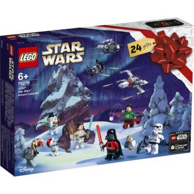 LEGO® Star Wars™ - Adventi kalendárium 2020 (75279)