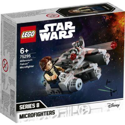 LEGO® Star Wars™ - Millennium Falcon Microfighter (75295)