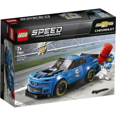 LEGO® Speed Champions - Chevrolet Camaro ZL1 versenyautó (75891)