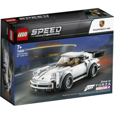 LEGO® Speed Champions - 1974 Porsche 911 Turbo 3.0 (75888)