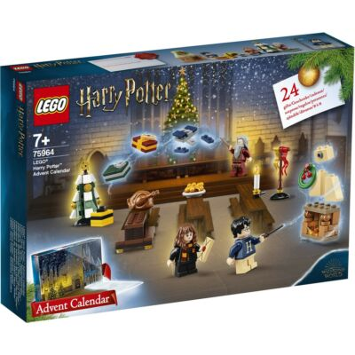 LEGO® Harry Potter™ - Adventi kalendárium 2019 (75964)