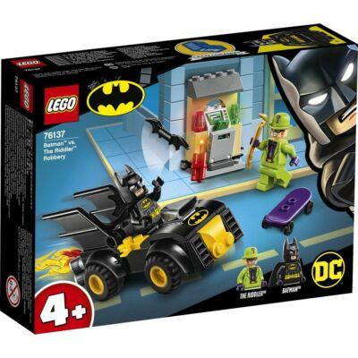 LEGO® Super Heroes - Batman™ Rébusz™ ellen (76137)