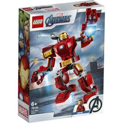 LEGO® Super Heroes - Vasember robot (76140)
