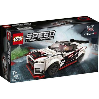 LEGO® Speed Champions - Nissan GT-R NISMO (76896)